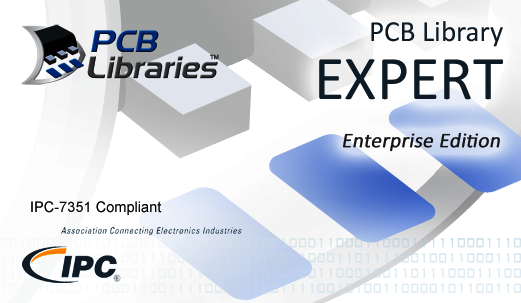 ipc standard pcb library expert Enterprise Edition
